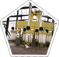 vietnam 20t/h pellet production line
