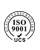 iso9001: 2008 certification