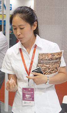 外贸部Luz Liu