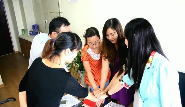 Yufchina Team