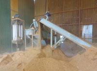 Meet the 2t/h pellet production line at Vietnam
