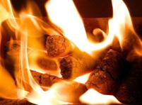 Five Advantage of biomass pellet fuel