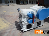 Wood Crusher according to your own needs