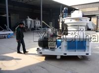 How to choose a good biomass pellet machine?