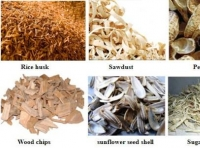 How is the material affect the production of wood pellet machine?