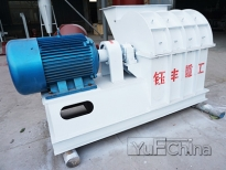 Wood Hammer Crusher Mill