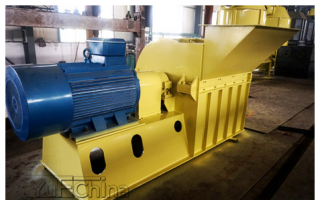 Four points to learn more about multifunctional hammer mill
