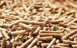 What aspects can not make material into pellets?