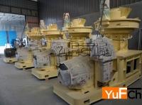 Misunderstanding of pellet mill lubricating