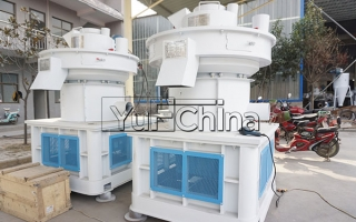 How to Inspect The Quality of The Wood Pellet Machine?
