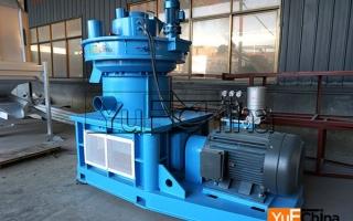 Common Sense & Misunderstanding of Maintenance the Pellet Machine