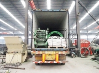 30TPD LIGHTWEIGHT AGGREGATE CERAMIC (G-ROCK) PROJECT Export Thialand