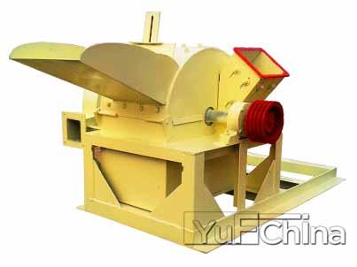 Multi-functional Sawdust Machine